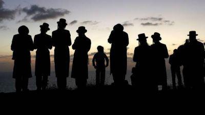 Israel cierra Cisjordania y la Franja de Gaza por Yom Kipur