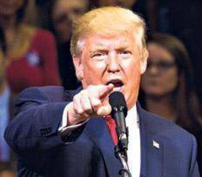 Las latinas tienen mala imagen de Trump
