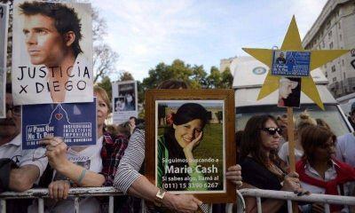 Seguridad: Macri se corri� del foco del conflicto y, como Vidal, le apunt� a la Justicia
