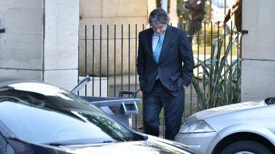Ampliaron el procesamiento de Boudou en el caso de los autos de lujo del ministerio de Econom�a