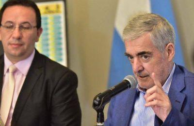"""Das Neves destacó la función del Banco del Chubut  que apuesta al """"crecimiento y desarrollo productivo"""""""