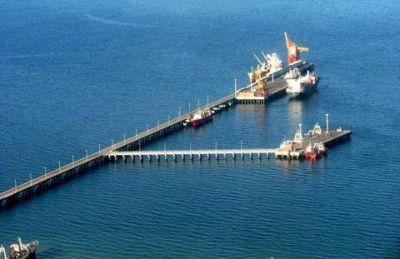 Rechazan la eliminaci�n de reembolsos portuarios