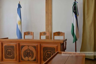 R�o Negro es una de las provincias con m�s mecanismos de acceso a justicia del pa�s