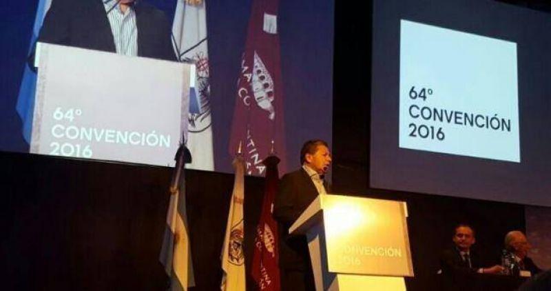 Gerardo Martinez confirm� que se perdieron m�s de 100 mil empleos en la construcci�n