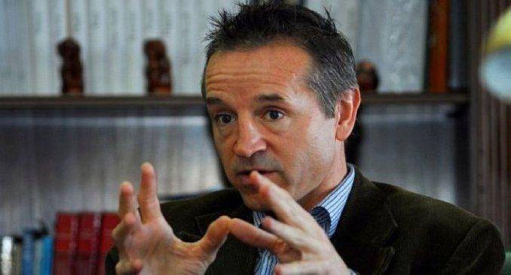 La CGT aceptaría un bono de $ 5.000 y a pagar hasta en tres cuotas Jorge Sola, sindicato de Seguros