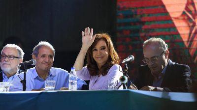 Cristina Elisabet Kirchner pidi� la nulidad de su indagatoria por la obra p�blica