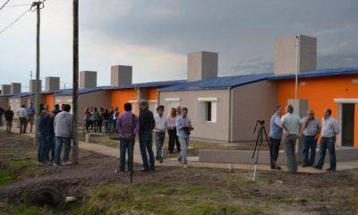 Este viernes entregarán 407 viviendas en La Nueva Formosa