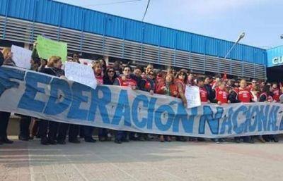 Federación Sitech lanzó un paro en contra del operativo Aprender 2016