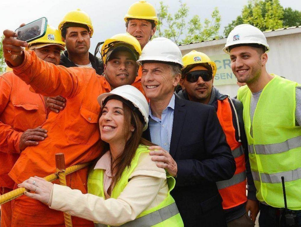 El proyecto de Presupuesto de Macri reduce 43 por ciento los recursos para obras en Misiones