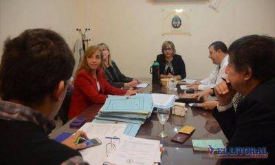 Diputados: con despacho de comisión, avanza la reforma y se trataría en 15 días