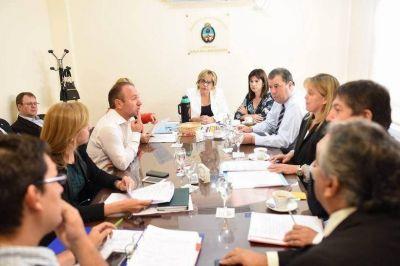 Con despacho favorable para la reforma ECO va por los dos tercios