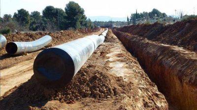 En 2017 se terminar�n los gasoductos Regional Centro, en Santa Fe y el de La Costa