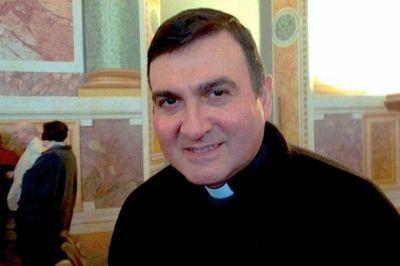 El Colegio sacerdotal argentino se prepara para la canonización del Cura Brochero