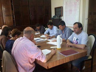 Concejo: Obras Públicas analizó el funcionamiento del Cementerio Municipal