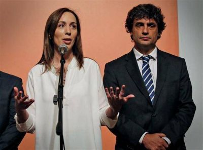 El gobierno de Vidal prev� aumentos en el gasto y el d�ficit para 2017