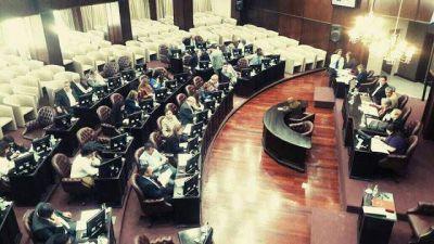 Diputados aprobó el presupuesto para el 2017 y pasó a Senadores para su revisión