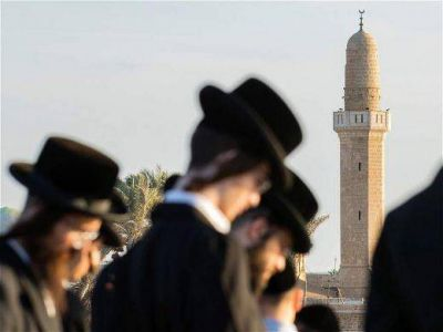 Las mejores imágenes de Iom Kipur, el día más importante en el calendario judío