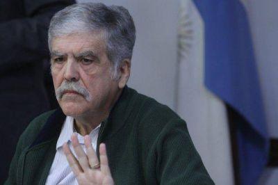 Desmienten allanamiento en la vivienda de Julio De Vido