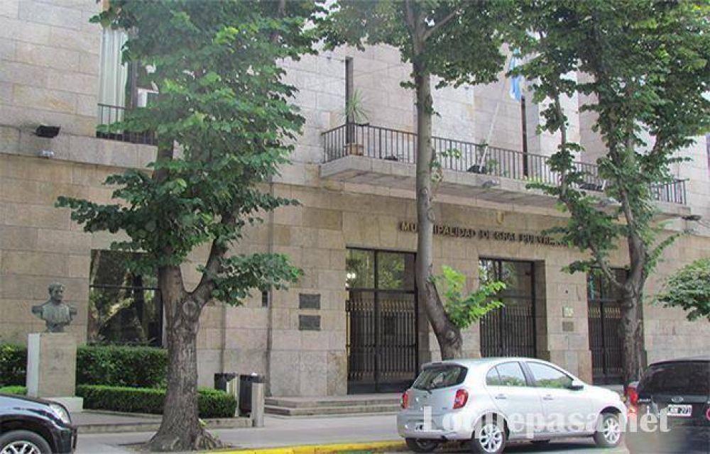 Paritarias: ultimátum del Sindicato de Municipales al intendente Arroyo