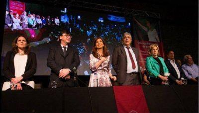 Cristina Kirchner dijo que la �ltima medici�n de pobreza