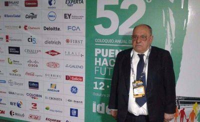 """""""Mar del Plata está abierta a las inversiones"""""""