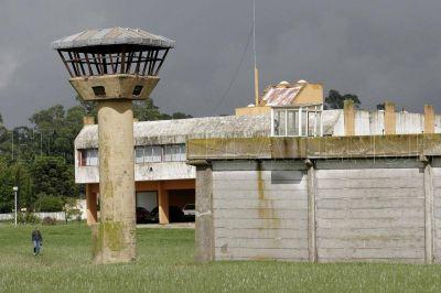Proyectan reformas edilicias para la c�rcel de Bat�n