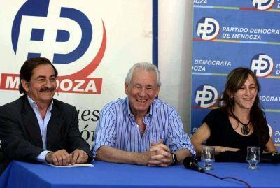 Elección en Santa Rosa: el PD va con la UCR y el PJ ya no será FpV