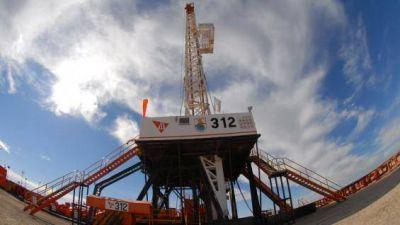 Medanito podr�a quedarse en las �reas petroleras en conflicto