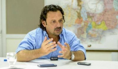 Gustavo Sáenz sobre la FAM: