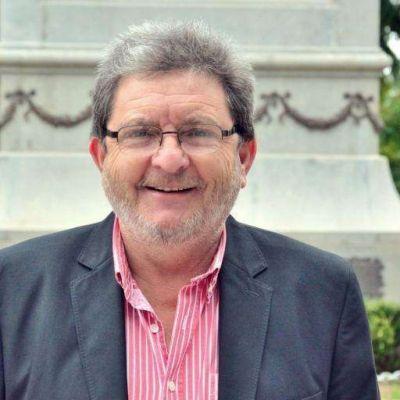 Carlos Machicote compar� a Cutrona y Alcira Brizuela con los