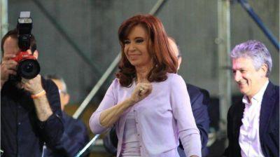Tras fracasar la mediación, Cristina Kirchner demandará a Lanata y Wiñazki