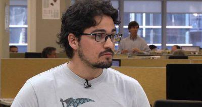 """Joaquín Sorianello, acusado de """"hackear"""" la boleta electrónica porteña, alerta sobre los riesgos de votar con computadoras"""