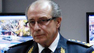 Apartaron a un comisario por insultar a Horacio Rodríguez Larreta