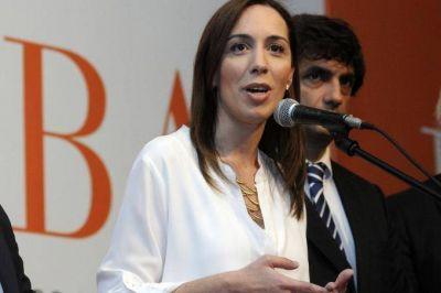 Vidal quiere recaudar unos $ 200 mil millones e impulsar una reforma tributaria