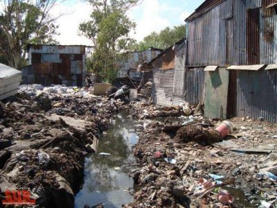 Encuentro sobre territorios vulnerables y conflictos urbanos y ambientales