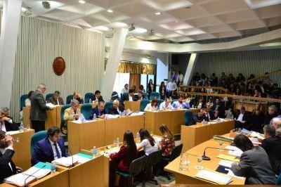 Acuerdo Social Educativo: Dos despachos de comisión