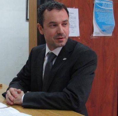 Tirón de orejas para el gobernador Weretilneck
