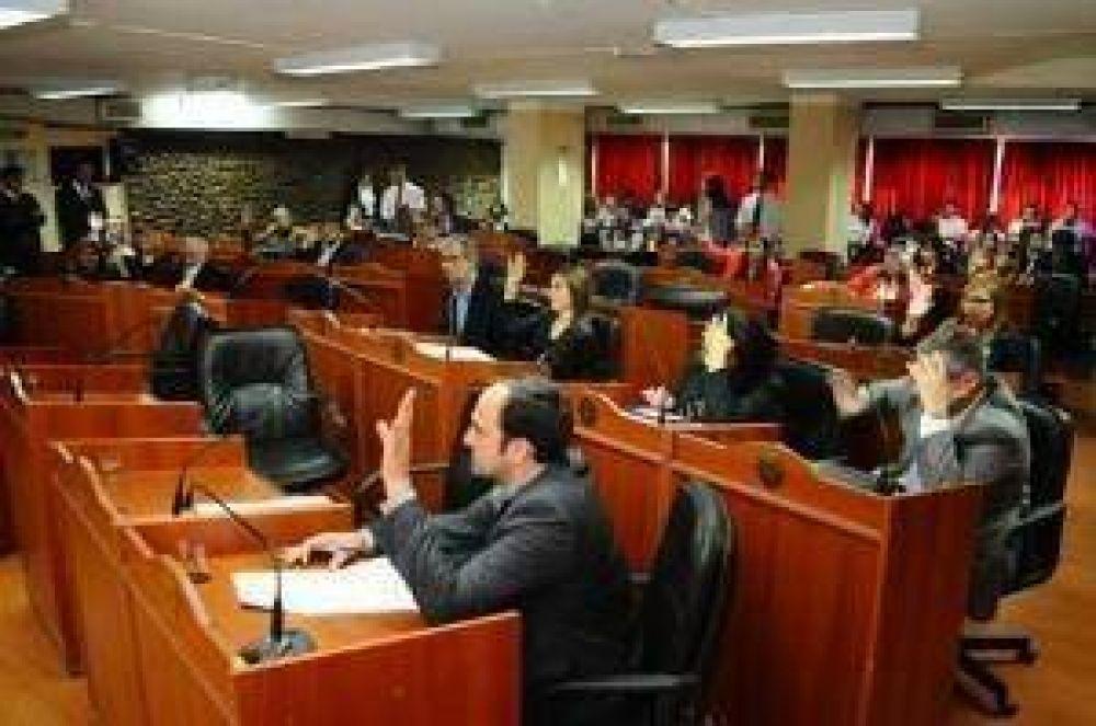 Reforma: ahora el FCS exige que no haya elecciones en marzo