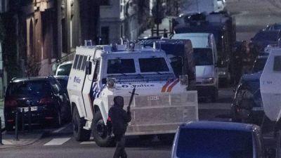 El ISIS recluta a menores en Bélgica y los impulsa a atacar en su país