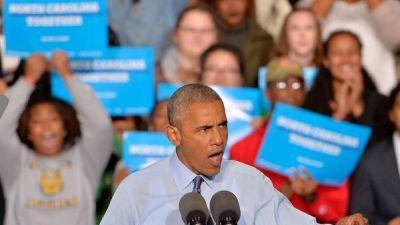 Barack Obama cree que Donald Trump no sirve ni para trabajar en un 7-Eleven