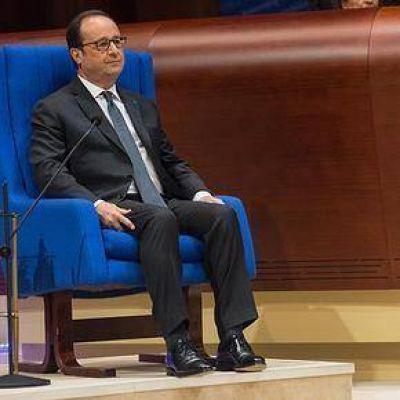 Hollande tiene un problema con el Islam