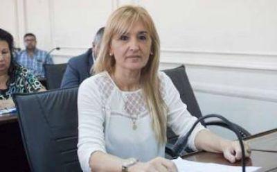 Storni: �El perfil de Cambiemos no es precisamente el del di�logo�