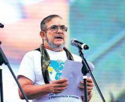Las FARC ratificaron el acuerdo de paz