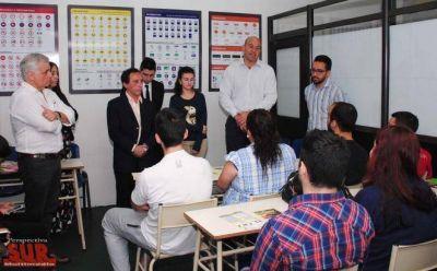 Quilmes implementa el curso de la primera licencia de conducir