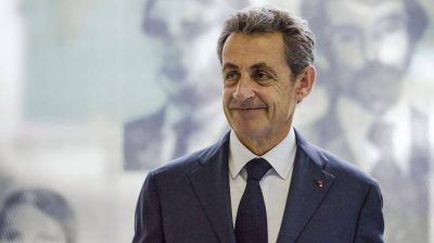 Sarkozy y Juppé, el primer debate de las internas conservadoras