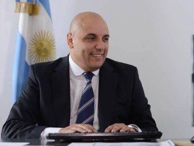 """César Torres: """"Es una posibilidad que Jorge Macri vaya como senador nacional"""""""
