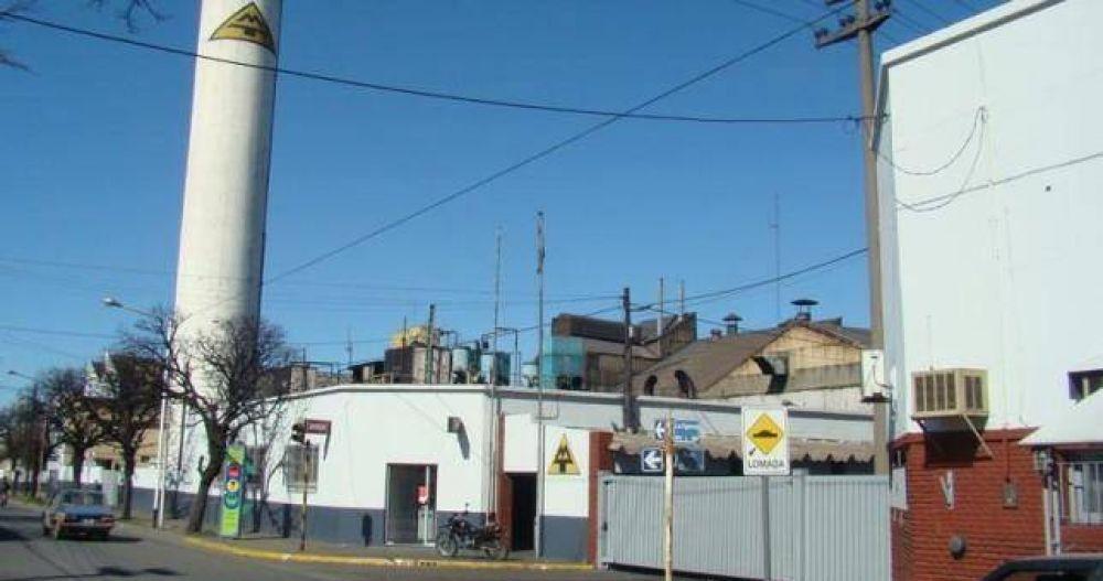 Un centenar de suspensiones en la Metalúrgica Tandil