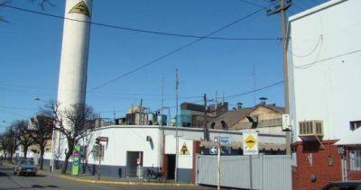 Un centenar de suspensiones en la Metal�rgica Tandil