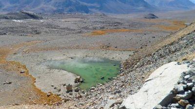 El Gobierno sabía desde 2014 que una minera chilena contaminó Argentina y lo ocultó