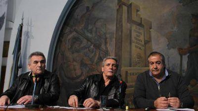 Crece la tensión en la CGT por desactivar el paro contra el Gobierno